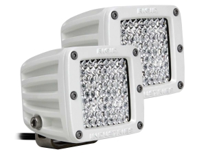Rigid Industries M-Series Dually LED Hybrid - Diffused Lights (Part Number: )