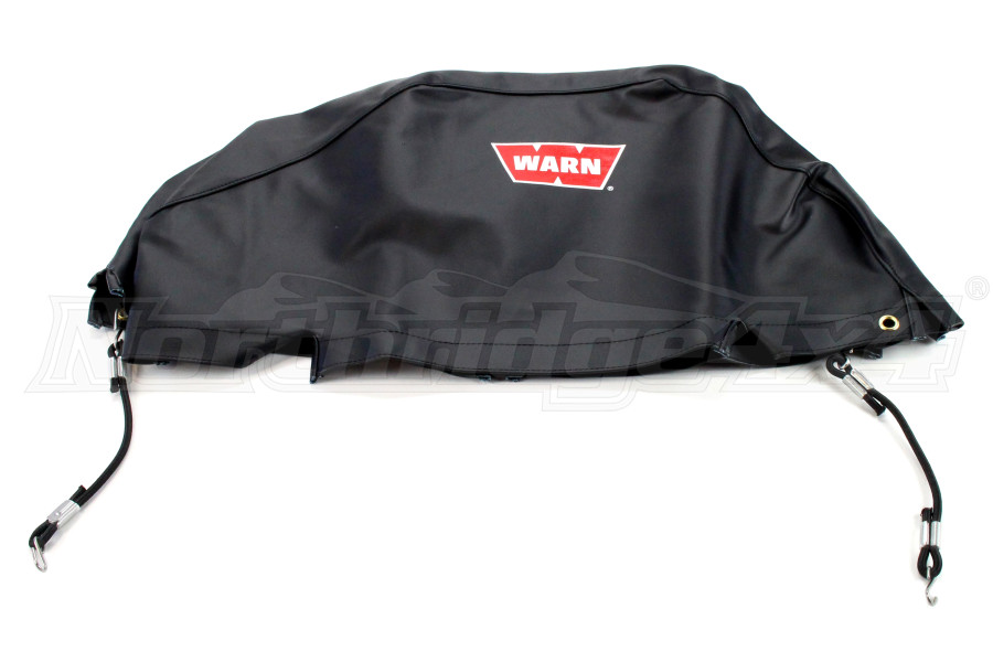 Warn Soft Winch Cover (Part Number:13917)
