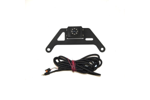 Brandmotion Short Summitview Winch Mount Front Camera (Part Number: )