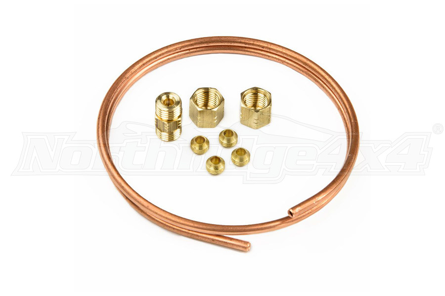 ARB Air Junction Kit, 3.5mm to 3.5mm