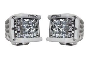 Rigid Industries D-SS Pro Spot Pair