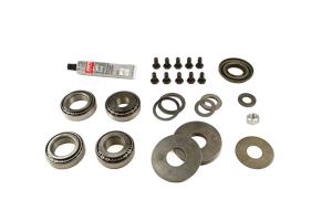 Dana Spicer Master Overhaul Kit Front 3rd GEN Dana 186MM  - JT/JL Non Rubicon
