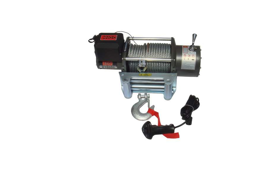 ENGO E16000 Winch (Part Number:77-16000)