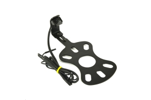 Brandmotion Adjustable Infrared Light Rear Vision Camera Kit  (Part Number: )