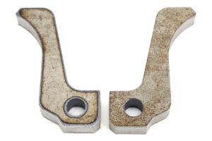JKS Upper Steering Knuckle Gusset ( Part Number: OGS941)