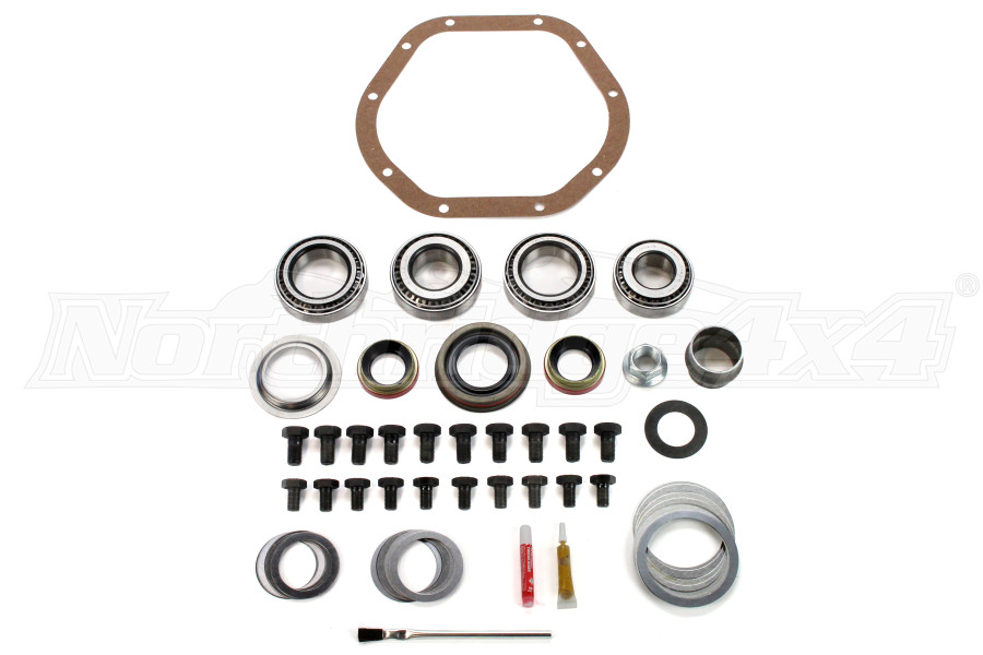 Dana 44 Front Timken Master Differential Kit (Part Number:NORTKD44-JK-REV-RUB)