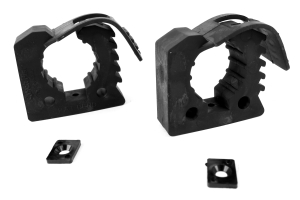 End of The Road Quick Fist Clamps 2 Pack ( Part Number: 10010)