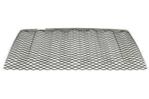 Rugged Ridge Mesh Grille Insert Black - JK
