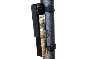 Bartact Extreme Roll Bar Multi-D-Cell Flashlight Holder - Multicam