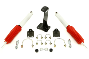 Ranch Performance RS5000 Steering Stabilizer Kit Ford Trucks (Part Number: )