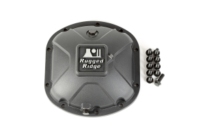Rugged Ridge Dana 30 Differential Cover (Part Number: )