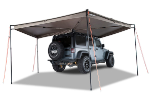 Rhino Rack Batwing Awning Right Side