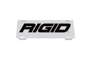 Rigid Industries RDS-Series 11in Cover, White (Part Number: )
