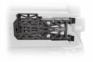 DV8 HD Easy-Open Hinge Replacement - JL