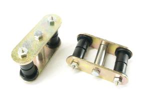 Teraflex Front Shackle Kit - YJ