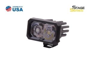 Diode Dynamics SSC2 2IN Pro LED Spot Pod, WBL