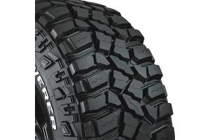 Cooper Tires Discoverer STT Pro Tire, LT315/70R17