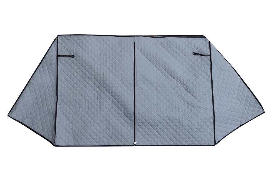 Roam Vagabond Tent Insulation
