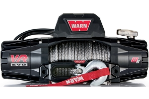 Warn VR EVO8-S Winch w/ Synthetic Rope