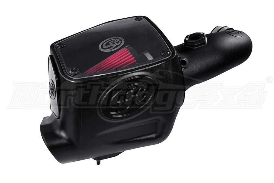 S&B Cold Air Intake (Part Number:75-5105)