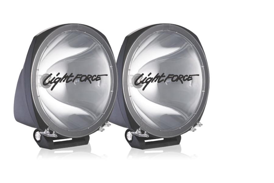 Lightforce 12/24V HID 50W 5000K Single Light