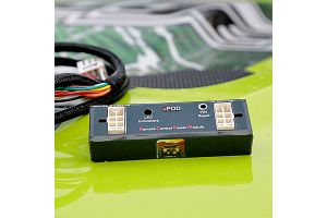 sPOD Remote Control Power Module