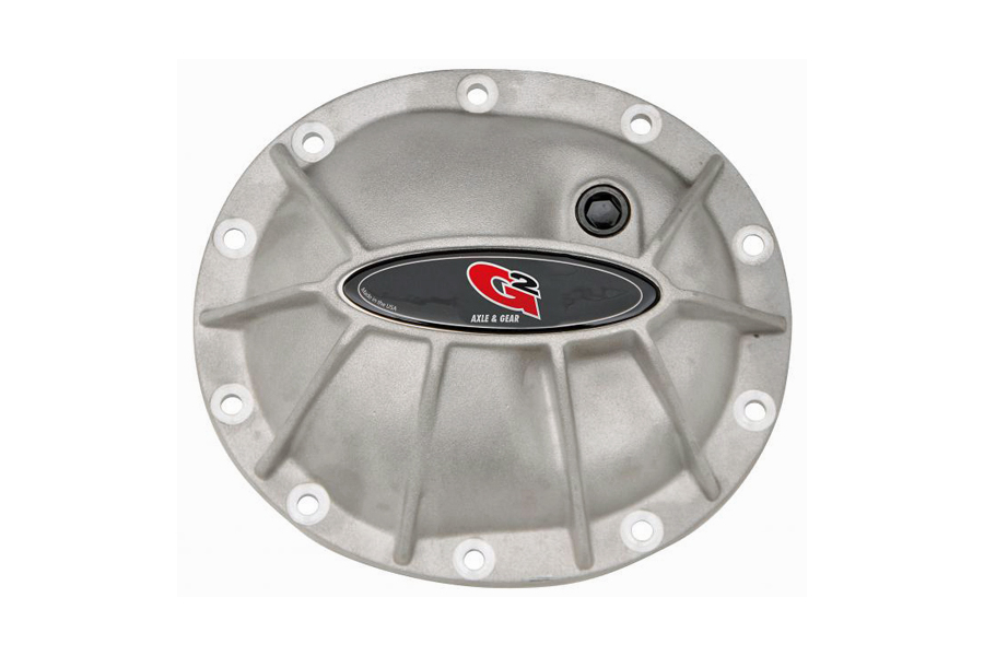 G2 Axle & Gear Dana 35 Aluminum Differential Cover (Part Number:40-2049AL)