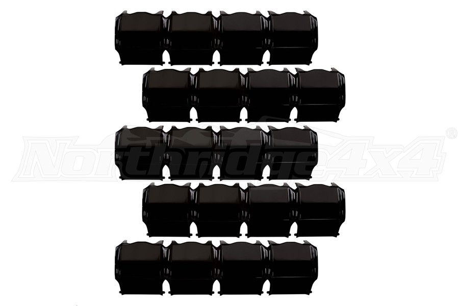 Rigid Industries Adapt Lens Cover 50in ( Part Number: 15001)