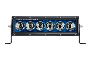 Rigid Industries Radiance blue back-light 10in