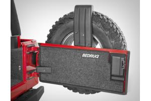 Bedrug Cargo Floor Kit - TJ