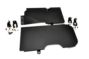 Rough Country Gas Tank Skid Plate (Part Number: )