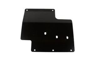 Synergy Manufacturing Standard Skid Plate Transmission Black (Part Number: )