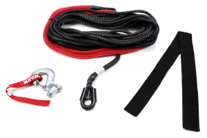 Warn Spydura Synthetic Winch Rope Kit ( Part Number: 88468)