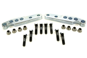 Artec Industries Dana 44 High Steer Arms w/ 8 Studs, Nuts and Cone Washers (Part Number: )