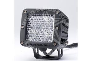 Rigid Industries Dually LED Light Flood LightGreen