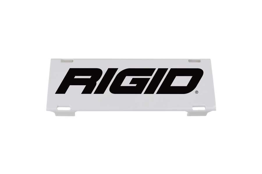Rigid Industries RDS-Series 11in Cover, White (Part Number:105573)