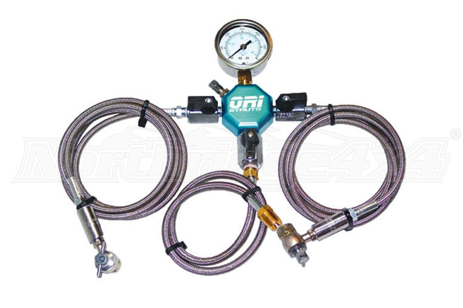 ORI Dual-Fill Nitrogen Fill Kit  (Part Number:PA-162B)