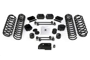 Teraflex 2.5in Spring Base Lift Kit  - JL 4dr