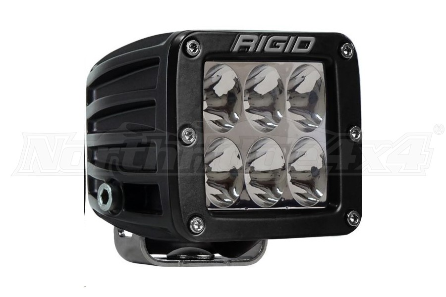 Rigid Industries D-Series PRO Driving Lights  (Part Number:501313)