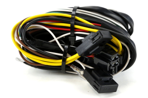KC HiLiTES Relay Switch Wiring Harness (Part Number: )