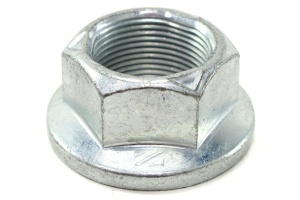 Motive Gear Pinion Nut (Part Number: )