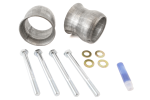 Synergy Manufacturing Exhaust Spacer Kit ( Part Number: 5017)