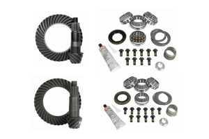 Yukon Dana 44/44 Gear Package and Master Overhaul Kits - JL Rubicon Only