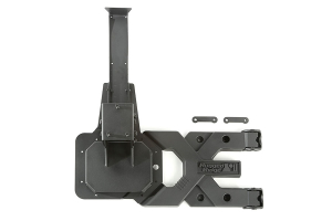 Rugged Ridge HD Tire Carrier Kit (Part Number: )