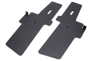 Maximus-3 Standard Zeon Filler Trim Plate - JK 2013+