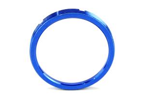 KC HiLiTES Flex Series Bezels Blue 5 Pack (Part Number: )