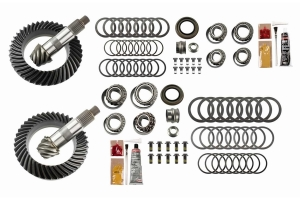Motive Gear D44 Front and Rear Complete Ring and Pinion Kit - 5.13 - JT/JL
