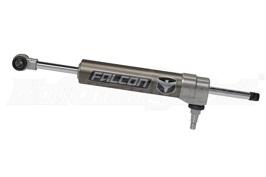 Teraflex Falcon Nexus EF 2.1 Steering Stabilizer (Part Number:04-02-21-110-001)