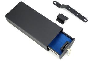 Bestop Underseat Lock Box ( Part Number: 42642-01)