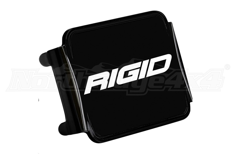 Rigid Industries D-Series Cover Black
